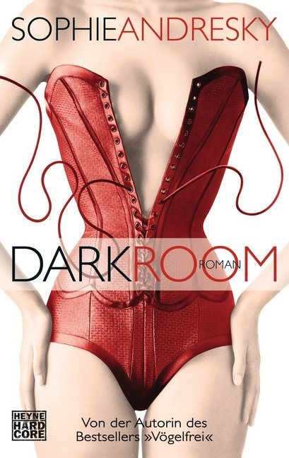 Sophie Andresky - Dark Room - Roman