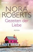 Nora Roberts - Gezeiten der Liebe