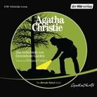 Agatha Christie, Wolfgang Condrus - Das Geheimnis von Greenshore Garden, 2 Audio-CDs (Hörbuch)