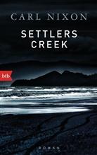 Carl Nixon - Settlers Creek