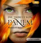 Suzanne Collins, Hanna, Hanna Hörl, Maria Koschny, Sylke Hachmeister, Peter Klöss - Die Tribute von Panem 3, 2 Audio-CD, MP3 (Hörbuch)