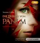 Suzanne Collins, Hanna, Hanna Hörl, Maria Koschny, Sylke Hachmeister, Peter Klöss - Die Tribute von Panem 2, 2 Audio-CD, MP3 (Hörbuch)