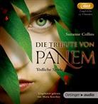 Suzanne Collins, Hanna, Hanna Hörl, Maria Koschny, Sylke Hachmeister, Peter Klöss - Die Tribute von Panem 1, 2 Audio-CD, MP3 (Hörbuch)
