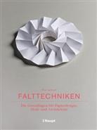 Paul Jackson - Falttechniken, m. DVD-ROM