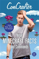 ConCrafter - ConCrafter - Neue Minecraft-Facts und Commands