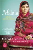 Patricia McCormick, Malal Yousafzai, Malala Yousafzai - Malala. Meine Geschichte