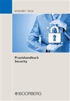 Mar Kuhlmey, Marc Kuhlmey, Marce Kuhlmey, Marcel Kuhlmey, Christoph Öxle - Praxishandbuch Security