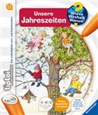 Inka Friese, Constanze Schargan, Constanze Schargan - tiptoi® Unsere Jahreszeiten