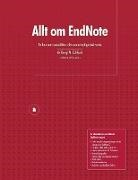 Bengt Edhlund - Allt Om Endnote