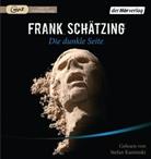 Frank Schätzing, Stefan Kaminski, Frank Schätzing, Maren Steingroß - Die dunkle Seite, 2 Audio-CD, (Hörbuch)