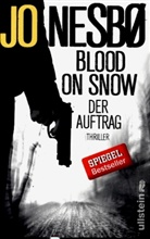 Jo Nesbo, Nesbø, Jo Nesbø - Blood On Snow. Der Auftrag