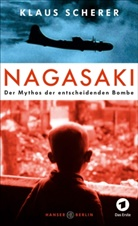 Klaus Scherer - Nagasaki