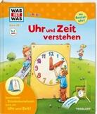 Dirk Hennig, Andrea Weller-Essers, Dirk Hennig - Uhr und Zeit verstehen