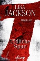 Lisa Jackson - T - Tödliche Spur