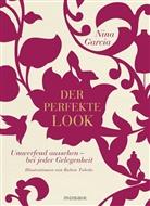 Nina Garcia, Ruben Toledo - Der perfekte Look
