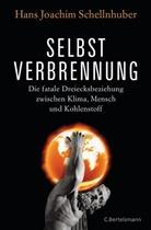 Hans J. Schellnhuber, Hans Joachim Schellnhuber - Selbstverbrennung