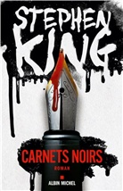 Stephen King, King-s - Carnets noirs
