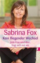Fox, Sabrina Fox - Kein fliegender Wechsel