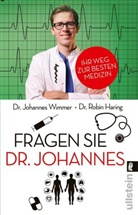 Haring, Robi Haring, Robin Haring, Robin (Prof. Dr.) Haring, Robin (Professor Dr. Haring, Wimmer... - Fragen Sie Dr. Johannes