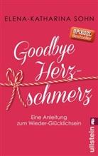 Sohn, Elena-Katharina Sohn - Goodbye Herzschmerz