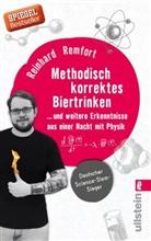 Remfort, Reinhard Remfort - Methodisch korrektes Biertrinken