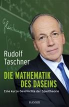 Rudolf Taschner - Die Mathematik des Daseins