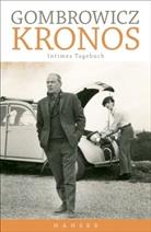 Witold Gombrowicz, Jerz Jarzebski, Klementyna Suchanow - Kronos