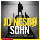 Jo Nesbo, Jo Nesbø, Sascha Rotermund - Der Sohn, 8 Audio-CDs (Hörbuch)