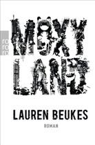 Lauren Beukes - Moxyland