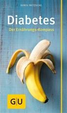 Doris Fritzsche - Diabetes