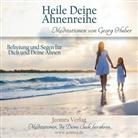 Georg Huber - Heile Deine Ahnenreihe, 1 Audio-CD (Hörbuch)