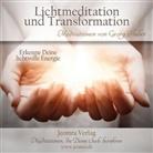 Georg Huber - Lichtmeditation und Transformation, 1 Audio-CD (Hörbuch)