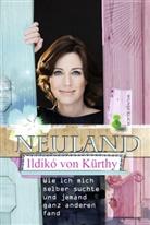Ildikó von Kürthy, Julia Thesenfitz - Neuland