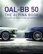 Paolo Tumminelli, Paol Tumminelli, Paolo Tumminelli - OAL- BB 50 - THE ALPINA BOOK
