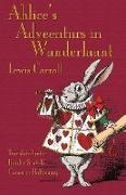 Lewis Carroll, John Tenniel - Ahlice's Adveenturs in Wunderlaant - Alice's Adventures in Wonderland in Border Scots