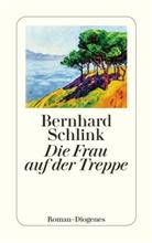 Bernhard Schlink - Die Frau auf der Treppe