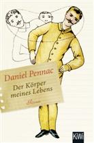 Daniel Pennac, Eveline Passet - Der Körper meines Lebens