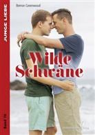 Berron Greenwood, Michael Kluge - Wilde Schwäne