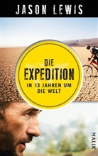 Jason Lewis - Die Expedition, 2 Bde.