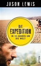 Jason Lewis - Die Expedition, 2 Bde.