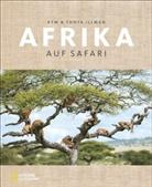 Ky Illman, Kym Illman, Tonya Illman - Afrika - Auf Safari