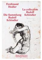 Oskar Bätschmann, Gabriela Christen, Enckell J, Ferdinand Hodler, Musée Jenisch Vevey, Musée Jenisch Vevey - Ferdinand Hodler