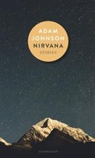 Adam Johnson - Nirvana