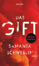 Samanta Schweblin - Das Gift