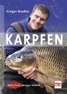 Gregor Bradler - Karpfen