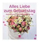 Christin Paxmann, Christine Paxmann - Alle Liebe zum Geburtstag