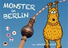 Joachim Trapp - Monster in Berlin / Les Monstres a Berlin / Monsters in Berlijn / Monsters in Berlin
