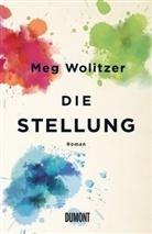 Meg Wolitzer - Die Stellung