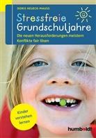 Doris Heueck-Mauß - Stressfreie Grundschuljahre