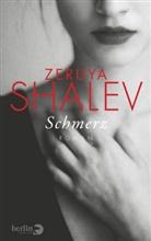 Zeruya Shalev - Schmerz